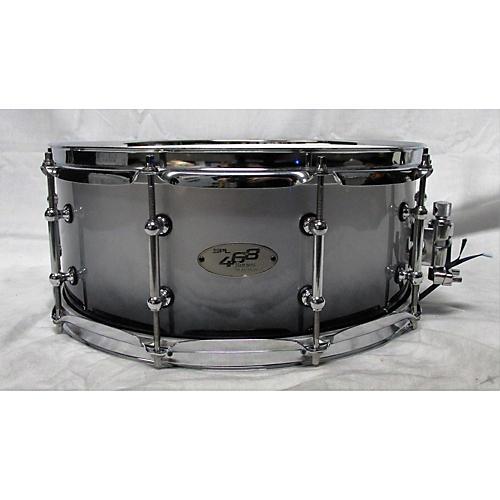 SPL 14X6.5 468 SERIES SNARE Drum