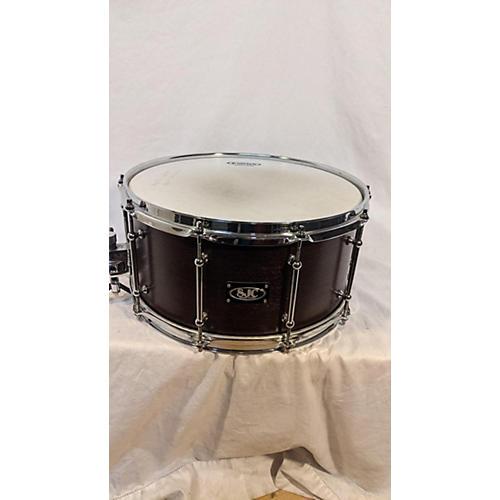 SJC Drums 14X6.5 Custom Maple Snare Drum