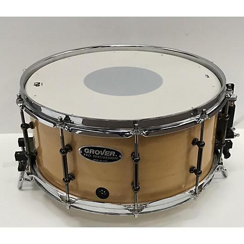 Grover Pro 14X6.5 GSX CONCERT Drum