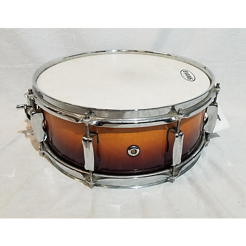 Pearl 14X6.5 Session Custom Snare Drum
