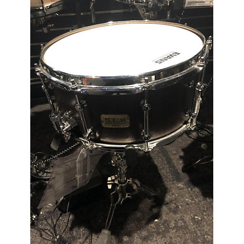 TAMA 14X6.5 Sound Lab Project Snare WALNUT Drum