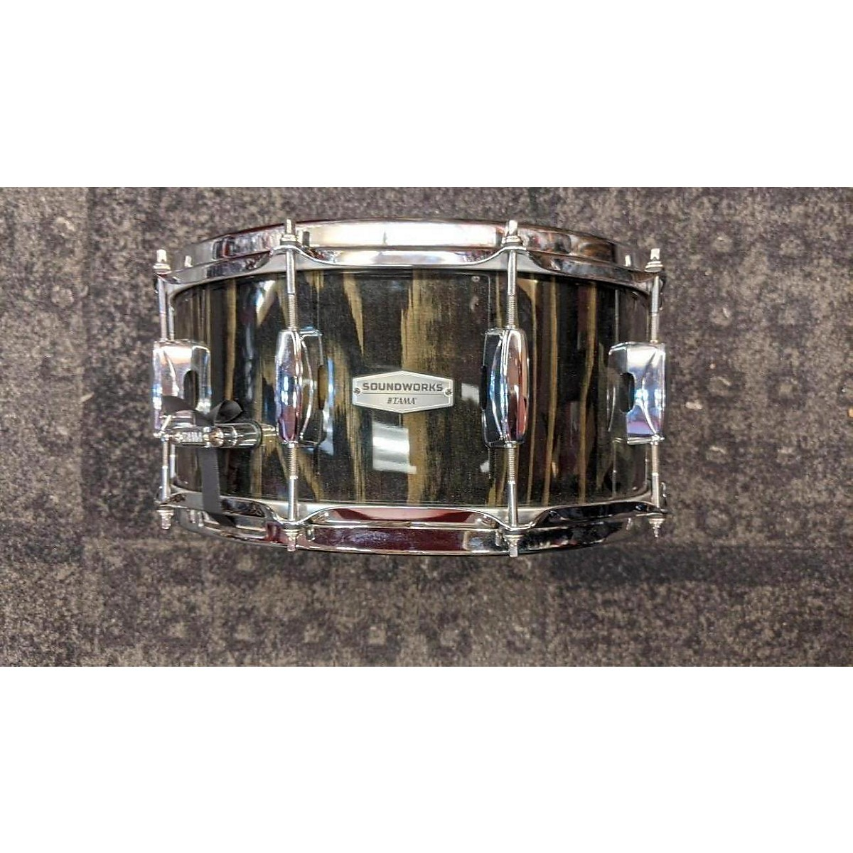 TAMA 14X6.5 Soundworks Drum