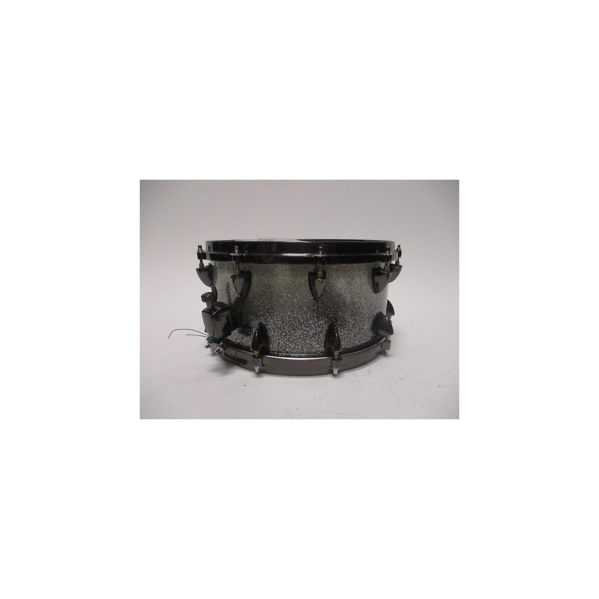 Orange County Drum & Percussion 14X7 25-Ply Maple Vented Snare Drum Drum