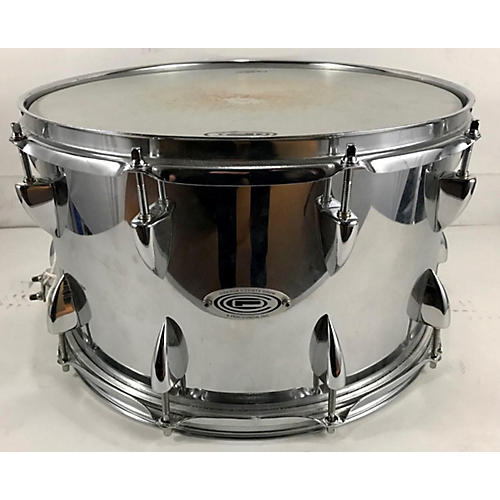 Orange County Drum & Percussion 14X8 Limited Edition Steel Snare Drum Drum