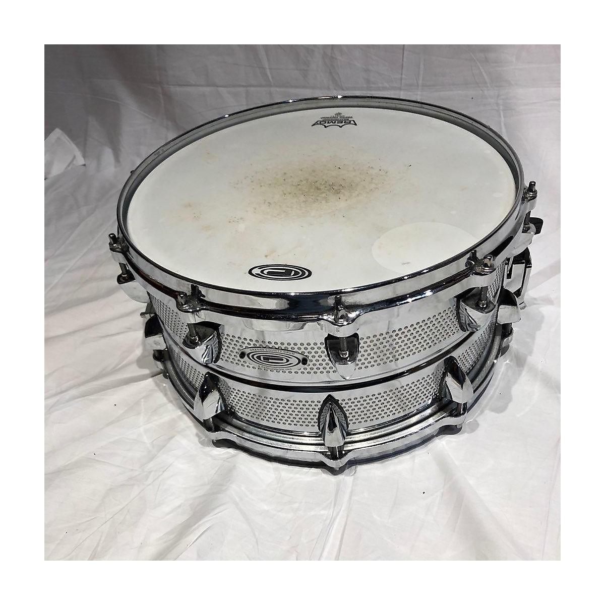 Orange County Drum & Percussion 14X8 STEEL Drum