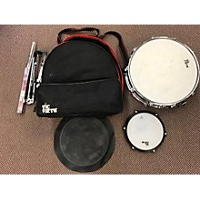 Vic Firth 14X9 Snare Drum Education Kit Drum