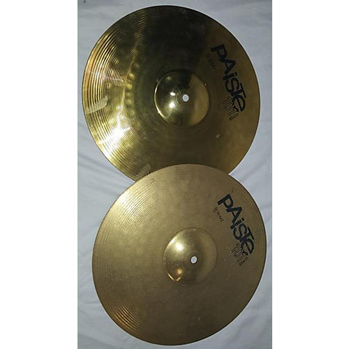 Paiste 14in 101 BRASS Cymbal