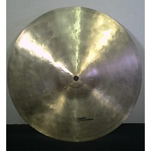 """Groove Percussion 14in 14"""" Crash Cymbal"""