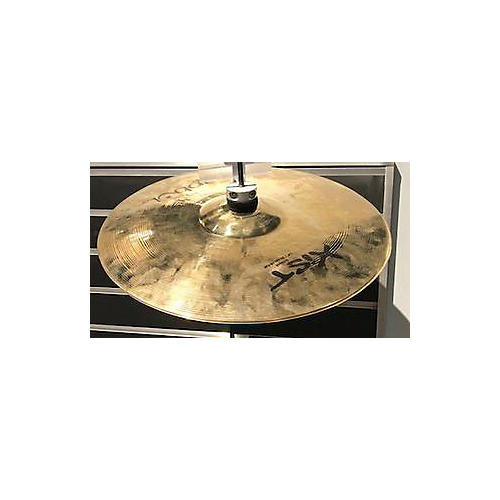 Istanbul Agop 14in 14