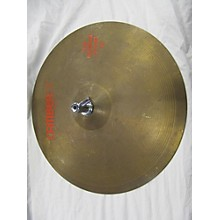 Camber 14in 14 In Hi Hat Cymbal