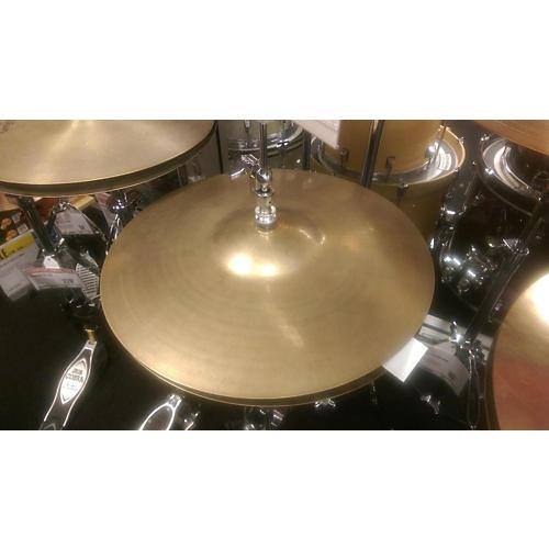 Zildjian 14in 14IN A CUSTOM PROJECTION HI HATS Cymbal