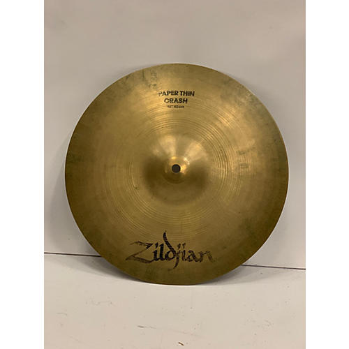 Zildjian 14in 16
