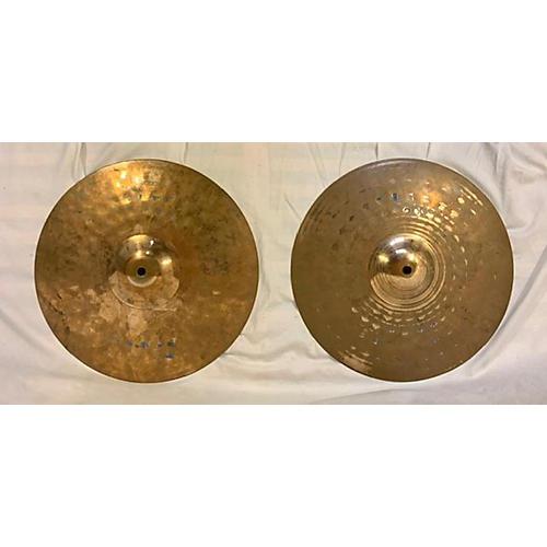 Paiste 14in 2000 Series Hi Hat Pair Cymbal