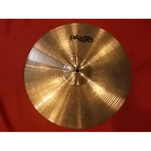 Paiste 14in 302 Hi Hat Bottom Cymbal