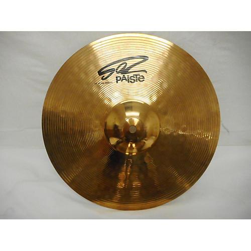 Paiste 14in 502 Hi Hat Bottom Cymbal