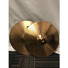 Paiste 14in 502 Hi Hat Pair Cymbal