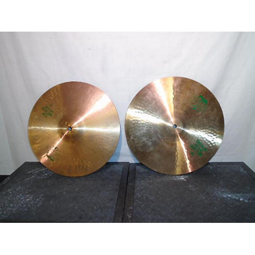 Paiste 14in 505 HIHAT PAIR Cymbal