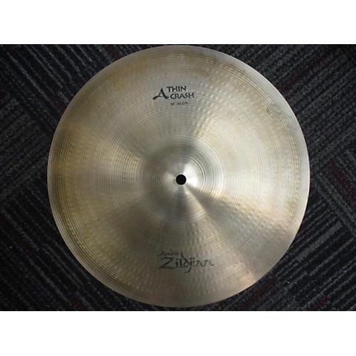 Zildjian 14in A Avedis 14in. Crash Cymbal