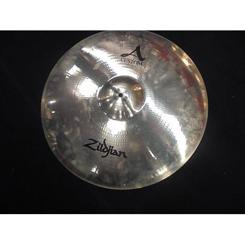 Zildjian 14in A Custom Fast Crash Cymbal