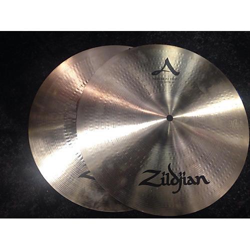 Zildjian 14in A Series Hi Hat Pair Cymbal
