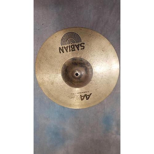 Sabian 14in AA El Sabor Hi Hat Top Cymbal