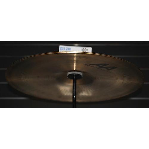 Sabian 14in AA Flat Hi Hat Pair Cymbal