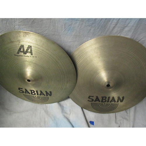 Sabian 14in AA Regular Cymbal