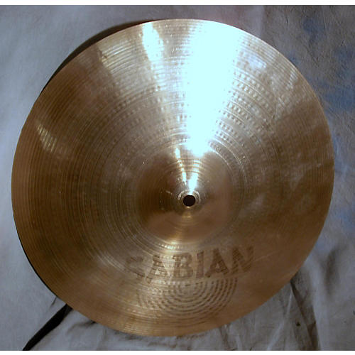 Sabian 14in AA Thin Crash Cymbal