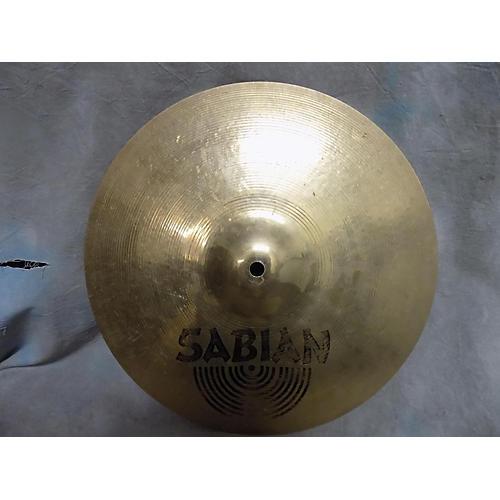 Sabian 14in AA Thin Crash Cymbal