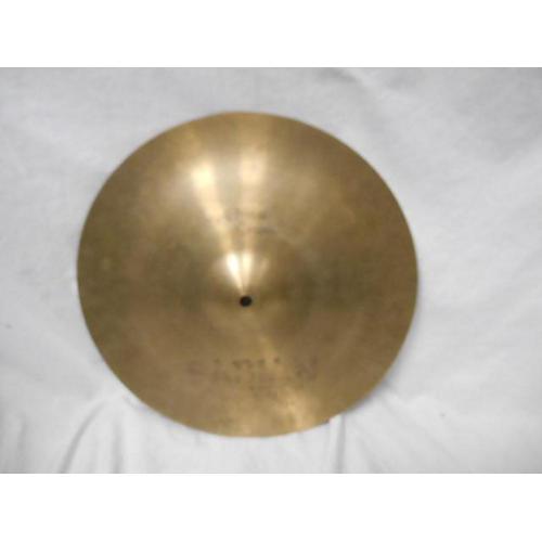 Zildjian 14in AAX MINI CHINA Cymbal