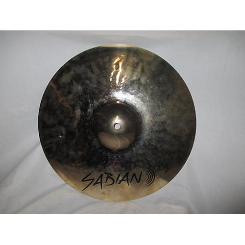 Sabian 14in AAX Medium Hats Bottom Cymbal