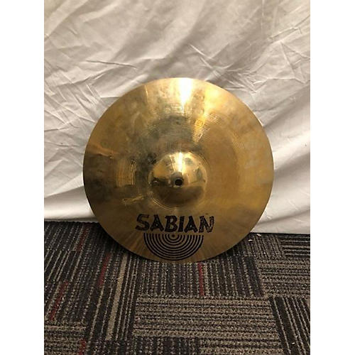 Sabian 14in AAX Stage Hi Hat Bottom Cymbal