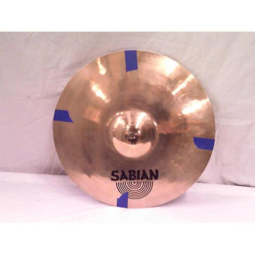 Sabian 14in AAX Stage Hi Hat Pair Cymbal