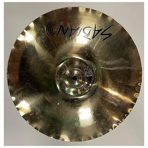 Sabian 14in AAX X Celerator Hi Hat Bottom Brilliant Cymbal