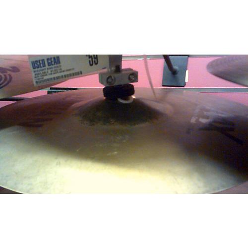 Sabian 14in AAXPLOSION CRASH Cymbal