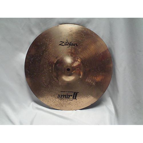 Zildjian 14in AMIR II HI HAT PAIR Cymbal