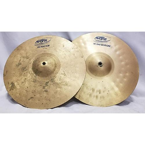 Camber 14in AVANTI BRONZE Cymbal