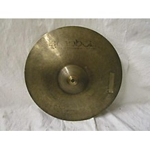 Istanbul Agop 14in Agop Traditional Dark Ride Cymbal