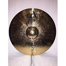 Paiste 14in Alpha Thin Crash Cymbal