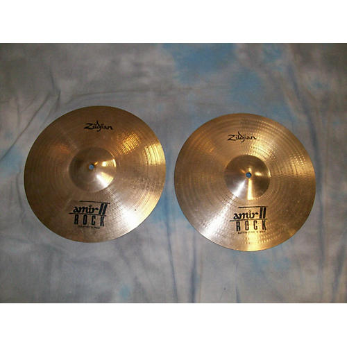 Zildjian 14in Amir II Rock Cymbal