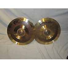 Bosphorus Cymbals 14in Antique Series Hi Hat Cymbal