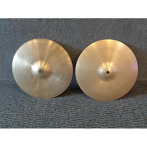 Zildjian 14in Armand Hi Hat Cymbal