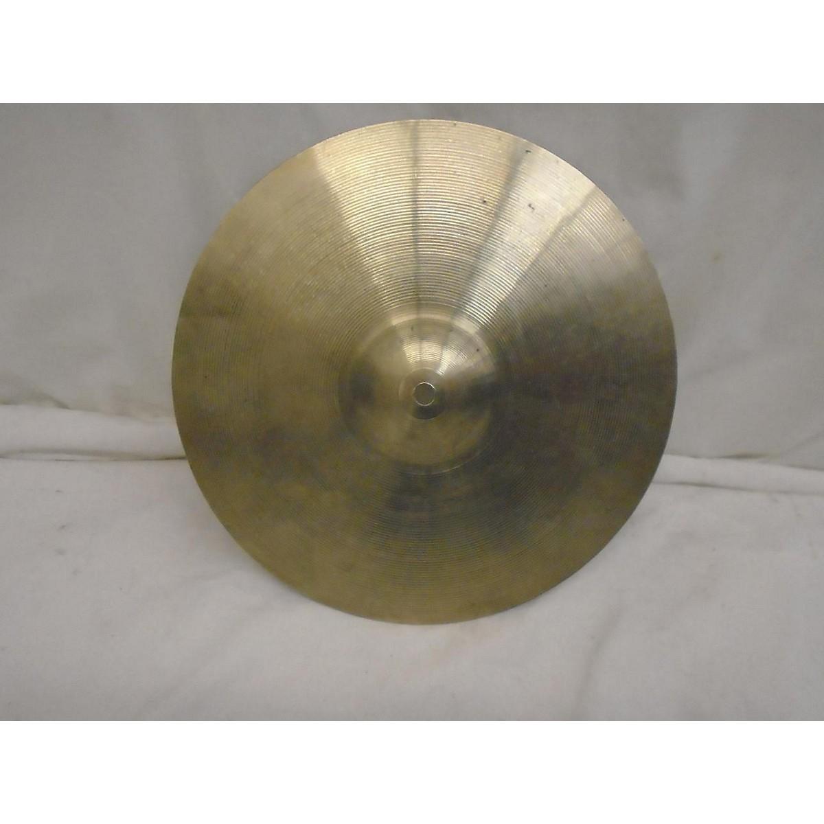 Zildjian 14in Avedis Hi Hat Cymbal