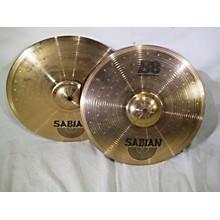 Zildjian 14in B8 Cymbal