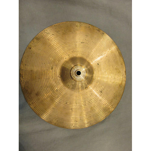 Sabian 14in B8 Hi Hat Bottom Cymbal