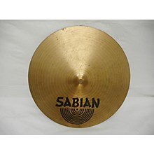 Sabian 14in B8 Hi Hat Bottom Cymbal