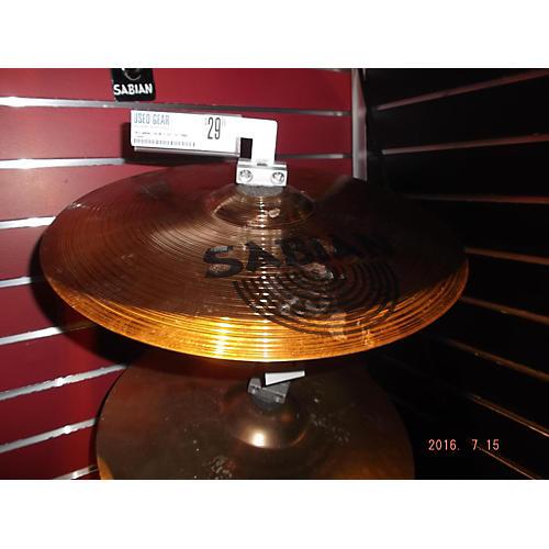 Sabian 14in B8 Hi Hat Top Cymbal
