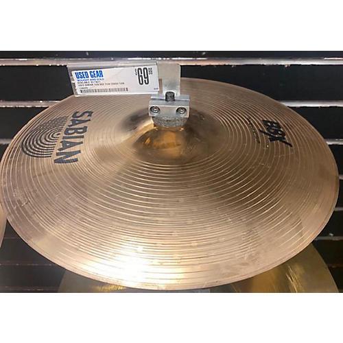 Sabian 14in B8X Thin Crash 14in Cymbal