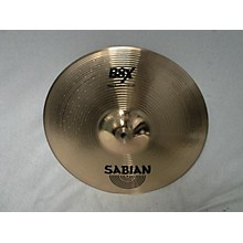 Sabian 14in B8X Thin Crash Cymbal