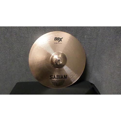 Sabian 14in B8x Hi-hats Cymbal